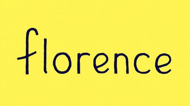 Florenceの魅力を考えてみる。